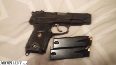 For Sale/Trade: Ruger 9mm