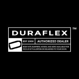 Duraflex.xyz Body Kits, Bumpers, and Hoods