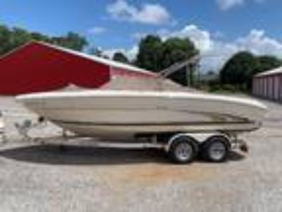1999 Sea Ray 210 Bow Rider
