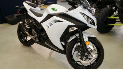 2015 Kawasaki Ninja 300 Sport Motorcycles Hermitage, PA