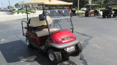 2013 Club Car i2 - 4 Pass - 48 Volt Golf Golf Carts Lakeland, FL