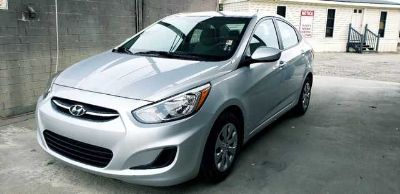 Used 2017 Hyundai Accent for sale