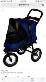 looking for a pet stroller