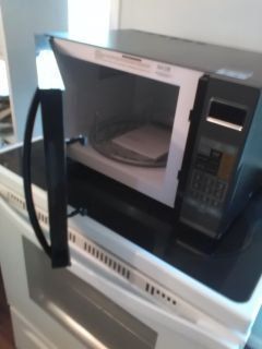 Microwave Oven and Grill