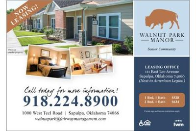 Walnut Park Manor