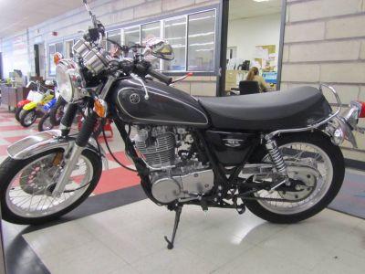 2015 Yamaha SR400 Sport Motorcycles Colorado Springs, CO
