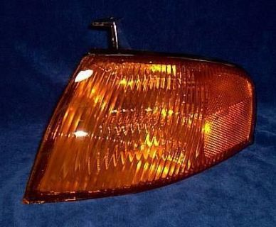 Find L Corner Light Park Lamp 97-98 Mazda Protege 1997 1998 motorcycle in Saint Paul, Minnesota, US, for US $27.25