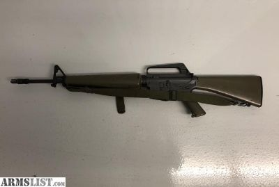 For Sale: Colt/Armalite AR-15