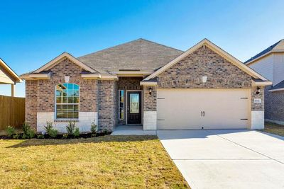 $1,019, 3br, Brand New Home, Chef Kitchen, Stainless-Steel Appliances $1019mo