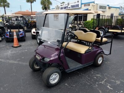 2015 E-Z-Go 4 Passenger TXT 48V Golf Golf Carts Fort Pierce, FL