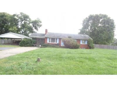 3 Bed 1.5 Bath Foreclosure Property in Grottoes, VA 24441 - E Side Hwy