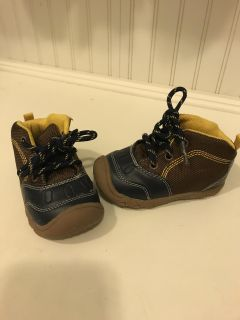 Carters Fall/Winter Boots - Like New!