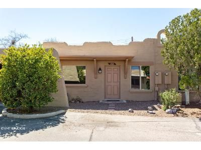 2 Bed 1 Bath Foreclosure Property in Tucson, AZ 85705 - W La Osa St