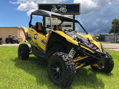 2016 Yamaha YXZ1000R SE Utility Sport Utility Vehicles Port Charlotte, FL