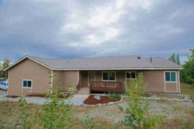 6147 W Dandy Circle Wasilla Three BR, Check out the amazing