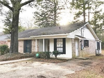3 Bed 2 Bath Foreclosure Property in Mobile, AL 36618 - Gentilly Dr W
