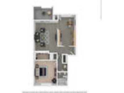 Pleasanton Place - 1 BR