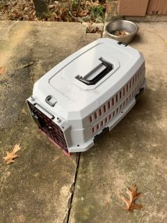 Pet crate small