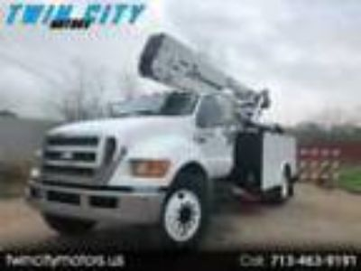 2011 Ford Other Pickups Regular Cab 2WD DRW 2011 Ford F-750 Regular Cab 2WD DRW