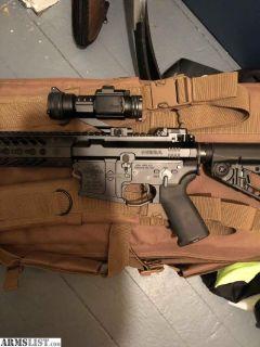 For Sale: Built AR-15 5.56/.223