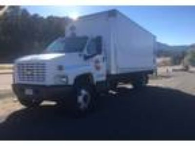 2005 Chevrolet C6500-Box-Truck Truck in Evergreen, CO