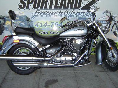 2009 Suzuki Boulevard C50 Special Edition Cruiser Motorcycles Oak Creek, WI