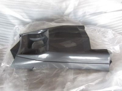 Find 2007 Yamaha Raptor 700 taillight cover gray motorcycle in Indianapolis, Indiana, United States, for US $42.99
