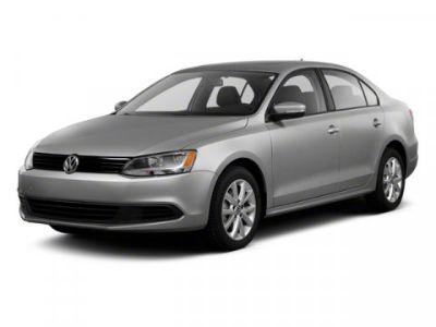 2011 Volkswagen Jetta SEL PZEV (Platinum Gray Metallic)