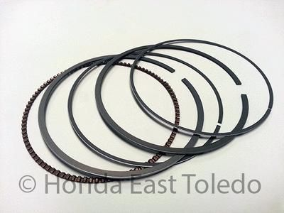 Sell Kawasaki OEM Piston Ring Set Brute Force Teryx 750 05-11 motorcycle in Maumee, Ohio, US, for US $38.89