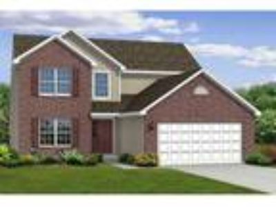The Cottonwood by Arbor Homes, LLC: Plan to be Built