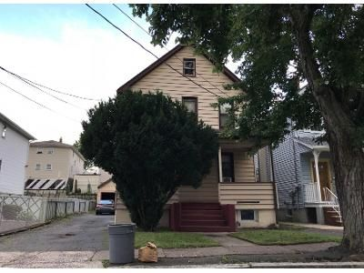 4 Bed 2 Bath Preforeclosure Property in Belleville, NJ 07109 - Gless Ave