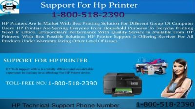 Get Intstant Solutions Call 1-800-518-2390 Hp Tech Support Number