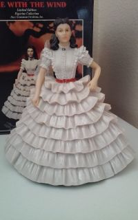 "Gone with the Wind ""Scarlett"" Figurine"
