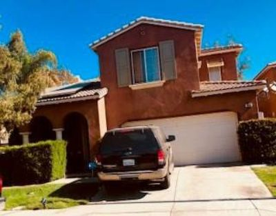1696 Bella Regina Way Perris Four BR, look no further this