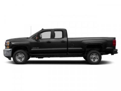 2019 Chevrolet Silverado 2500HD Work Truck (Black)