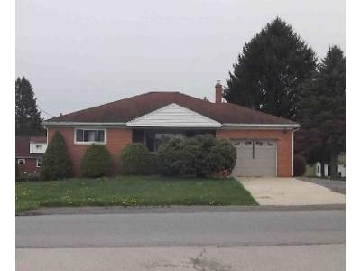 3 Bed 1 Bath Foreclosure Property in Johnstown, PA 15905 - Granger Dr