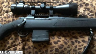 For Sale: mossberg 308 MVP