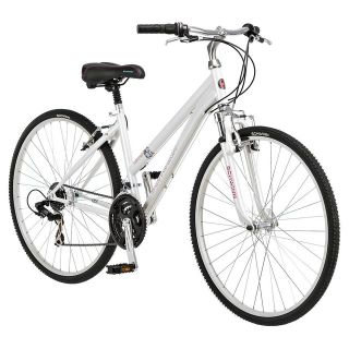 Schwinn Ladies Verano Bike (White)