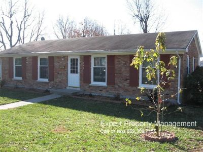 Single-family home Rental - 446 Yale Dr