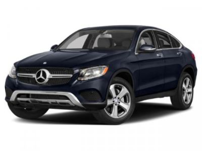 2019 Mercedes-Benz GLC AMG GLC 43 (White)