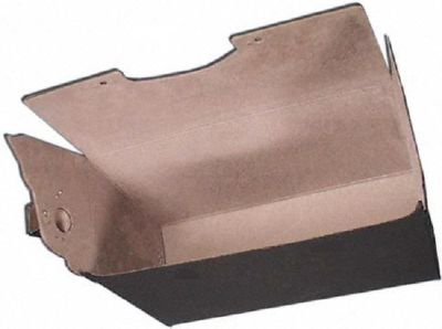 Sell 59 60 CHEVY IMPALA & EL CAMINO DASH GLOVE BOX LINER motorcycle in Canoga Park, California, US, for US $19.95