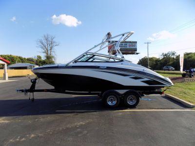 2013 Yamaha 212X Runabouts Boats Janesville, WI