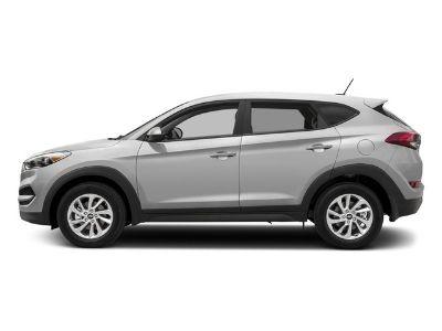 2018 Hyundai Tucson SE (Dazzling White)