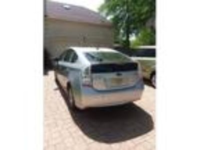 2010 Toyota Prius for Sale by Owner