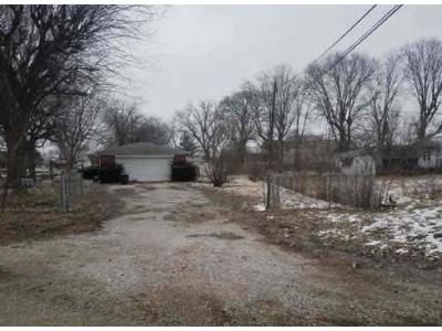 3 Bed 1.5 Bath Foreclosure Property in Indianapolis, IN 46221 - 6th Ave E