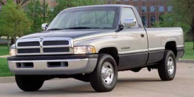 1997 Dodge RSX SLT ()