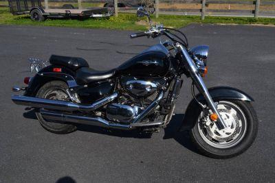 2006 Suzuki Boulevard C90T Cruiser Motorcycles Grantville, PA