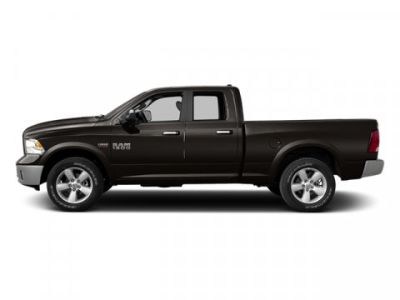 2014 RAM RSX Tradesman (Black Clearcoat)