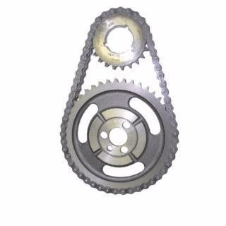 Sell Melling 40205 Timing Chain and Gear Set BBC 396-454 Chevy 3-Piece Double Roller motorcycle in Melbourne, Florida, United States, for US $49.99