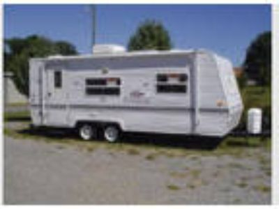 1999 Springdale Light Travel Trailer